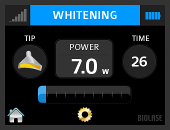 whitening-screen